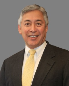 Gilbert Zamora, CPA Retired