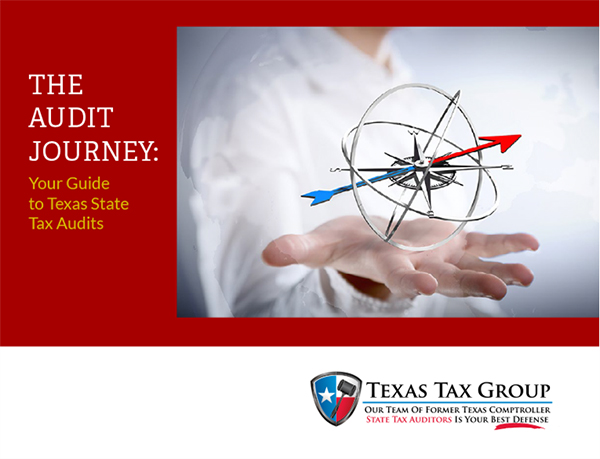Infographic: Your Guide to Texas State Tax Audits