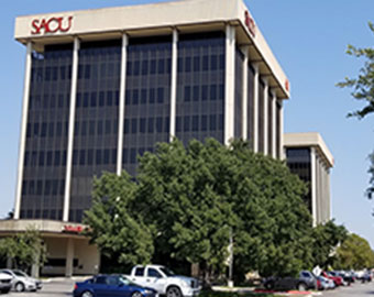 San Antonio Office